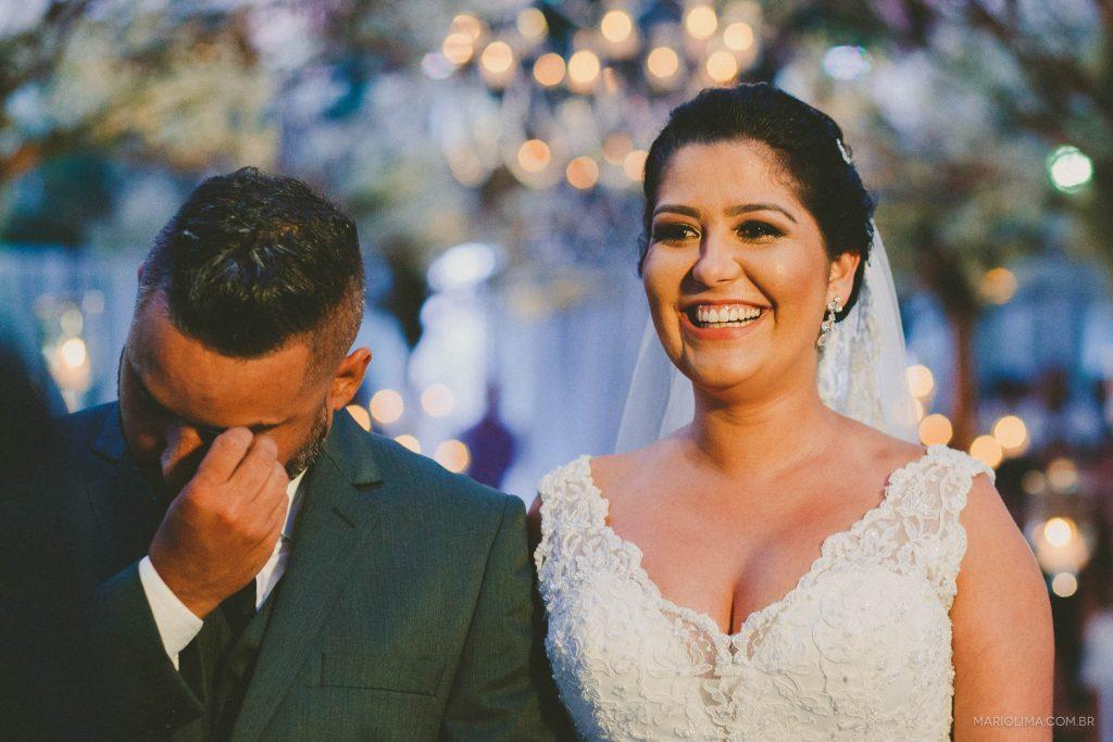 Casamento no Espaço Savana