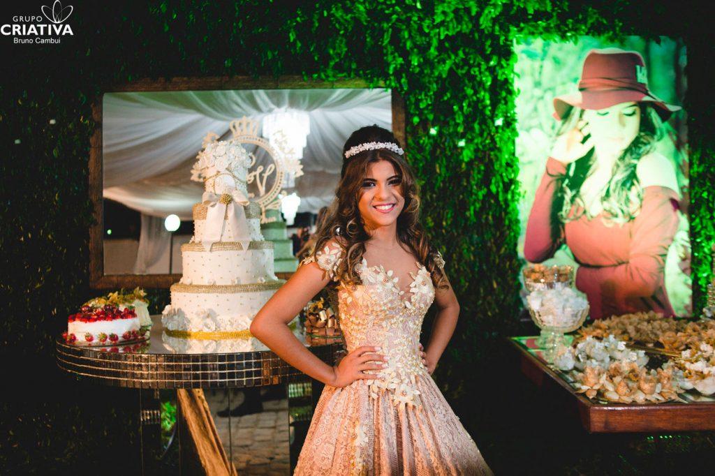 Festa de Debutante em Minas Gerais