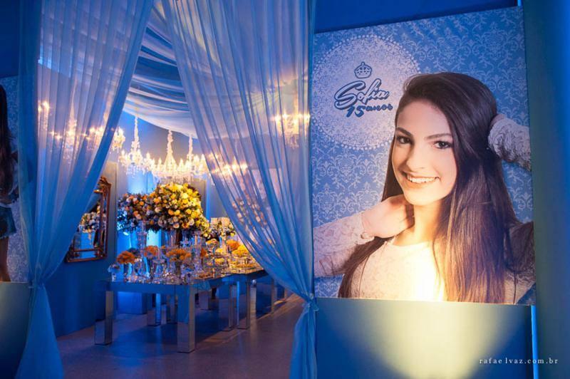 Festa de Debutante Sofia Eduarda