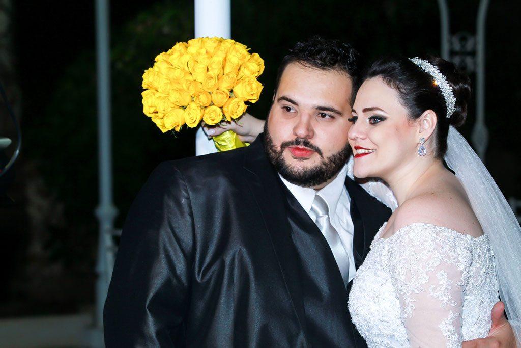 Casamento de Gabriela e Augusto