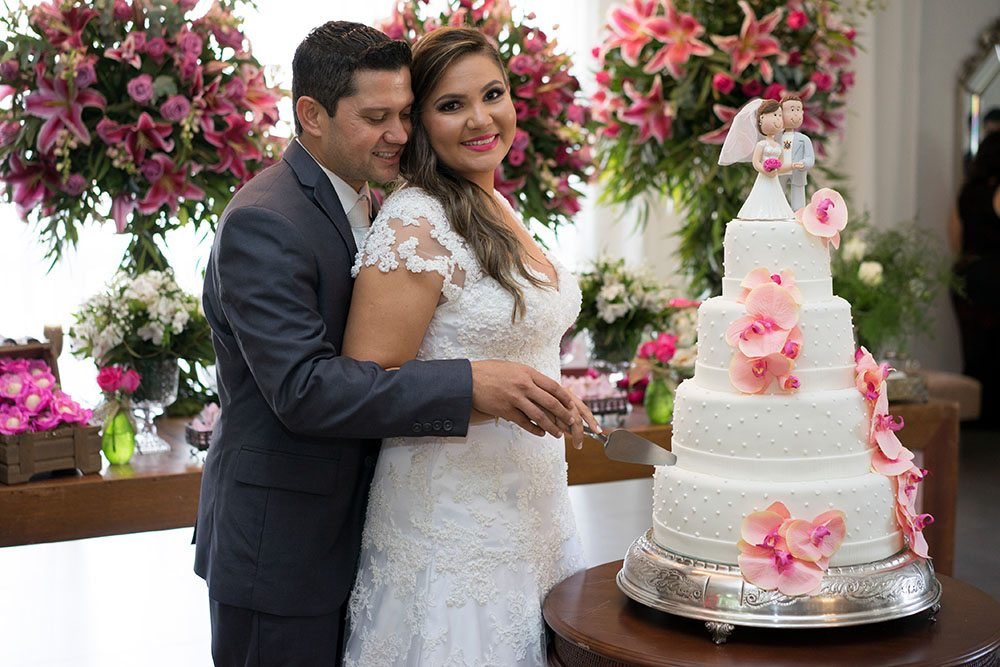 Casamento no Acre - Karyne e Willie