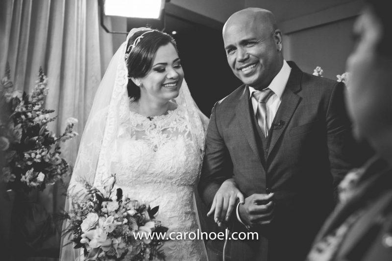 Casamento da filha do cantor Rick