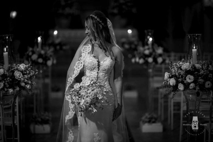 Casamento de Rebeca e Marcos