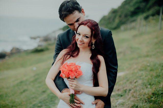 Casamento de Anne e Rodrigo
