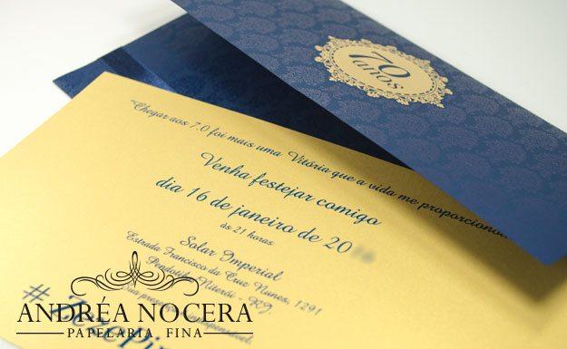 Mensagens De Aniversario 70 Anos: Atelier Andrea Nocera