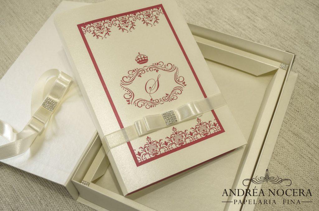 Caixa para Bíblia - Lembrancinha para Debutante