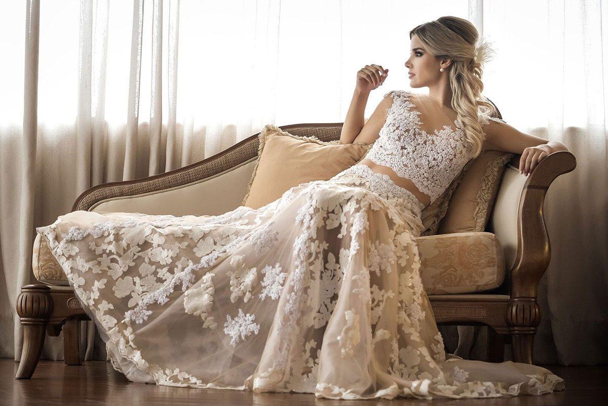 Suelen Moro - Tendências 2018 para Casamento