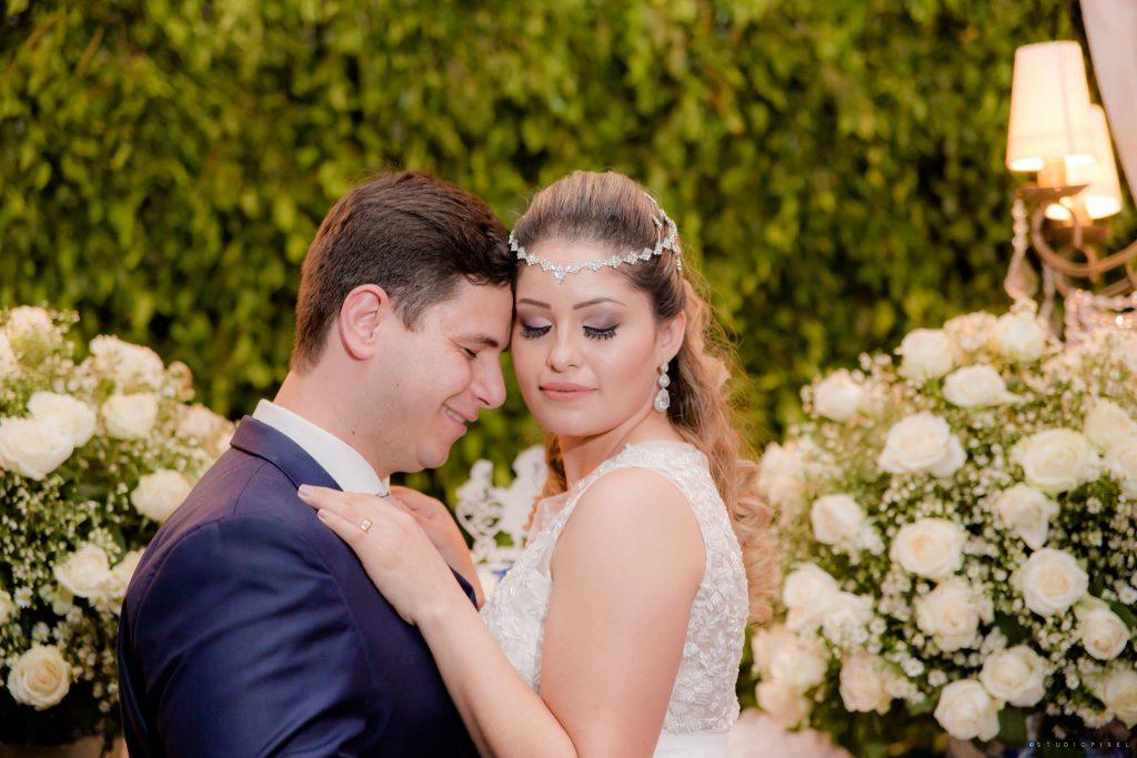 Casamento Real de Juliene e Dagoberto
