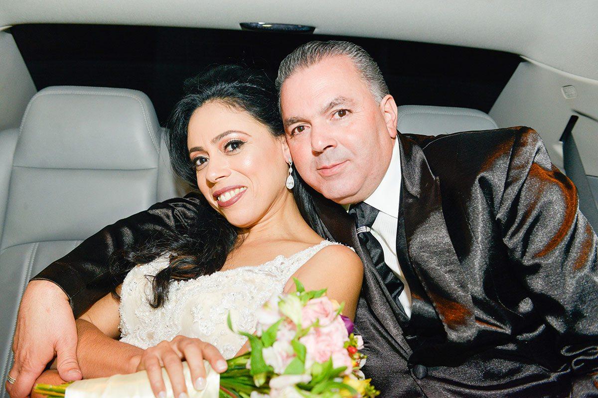 Casamento de Zilmar e Carlos