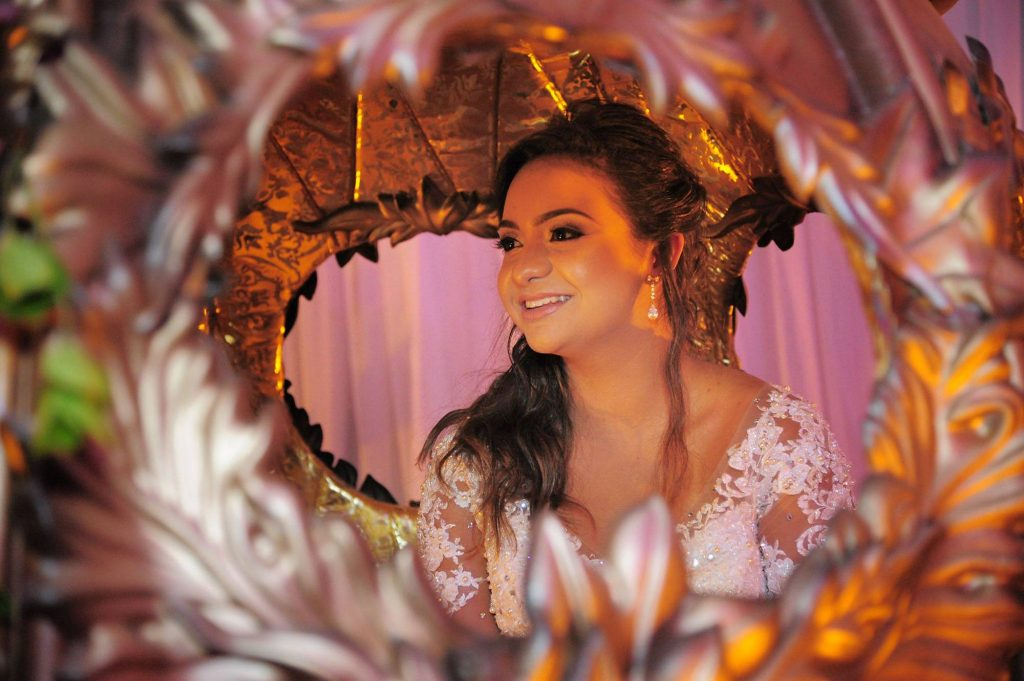 Festa de 15 anos - Leluh Eventos