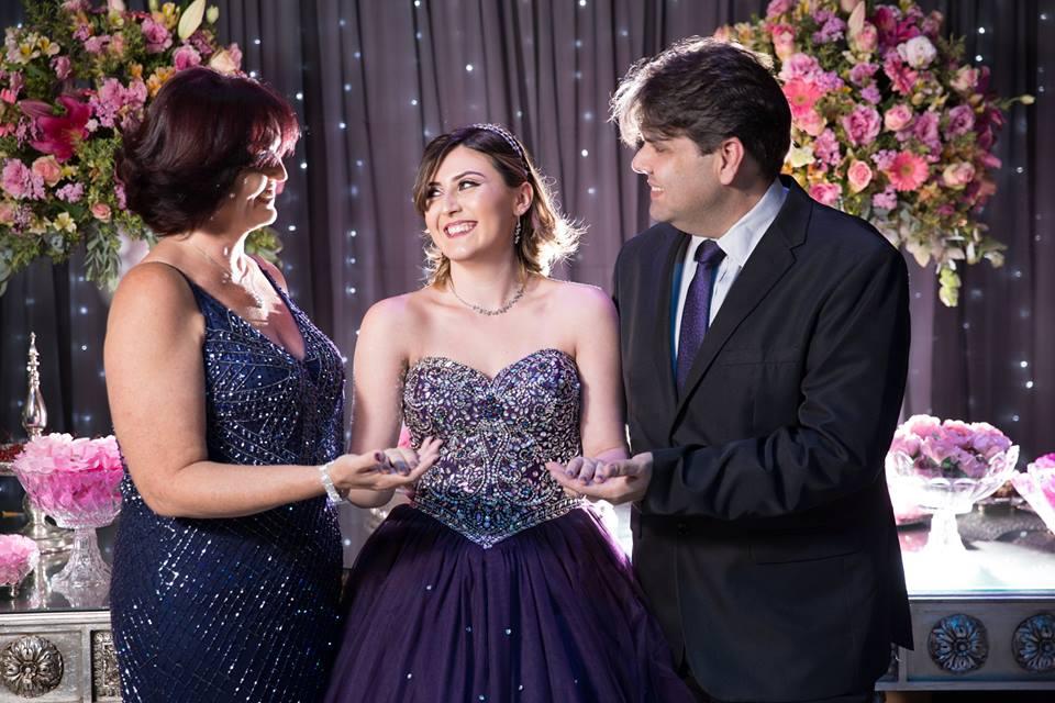 Festa de Debutante - Julia Gonçalves