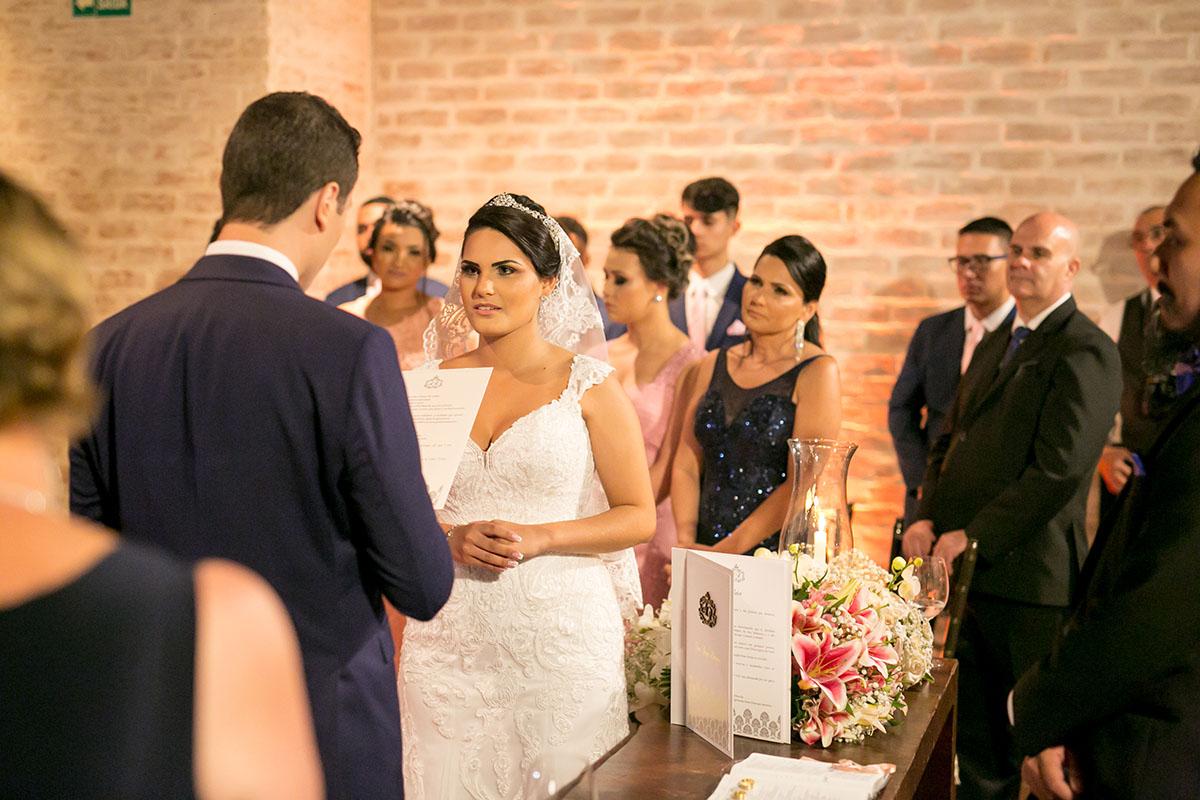 Casamento no Vila Bisutti de Amanda e Rafael