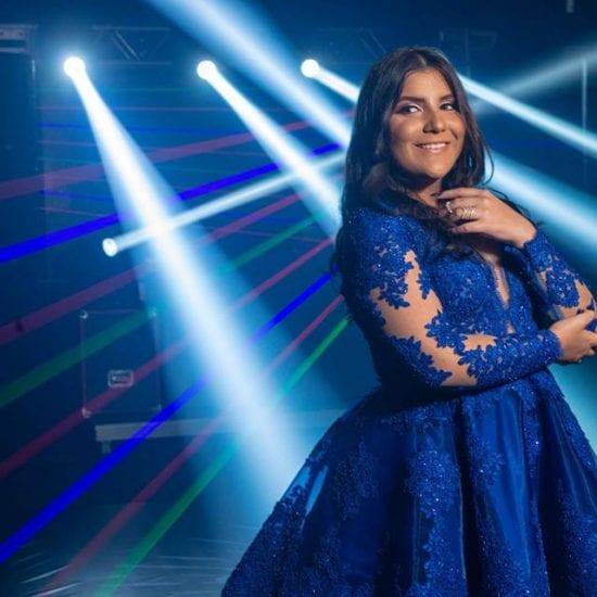 Festa da debutante Giovanna Paulucci