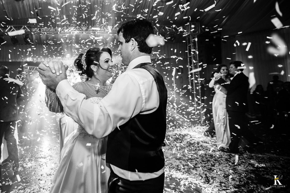 Casamento de Claudia e Tiago