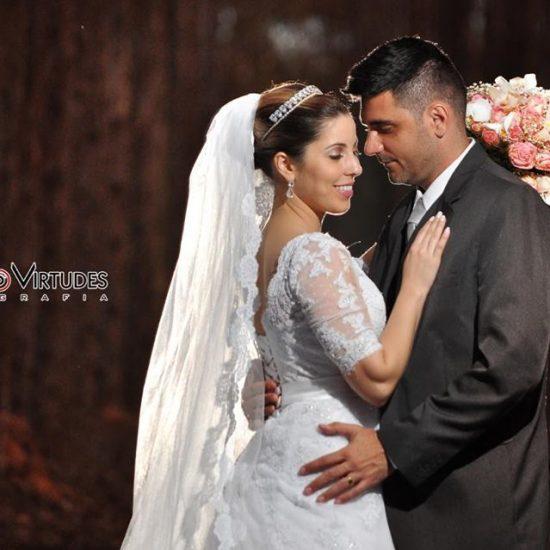 Casamento em Minas Gerais