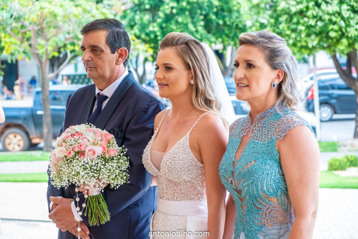 Casamento de duas irmãs