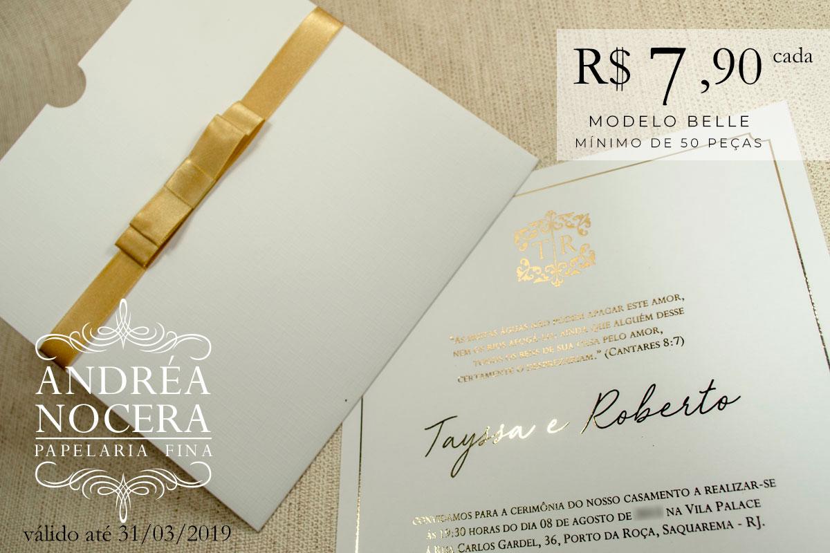 Impressão edm Hot-Stamping Dourado