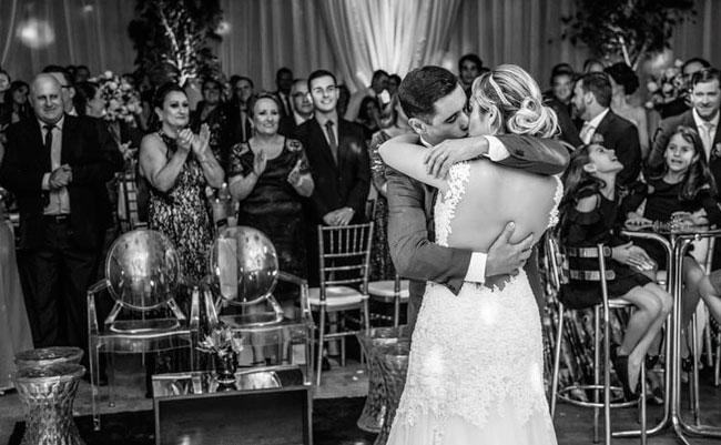 Casamento de Jordana e Glauco