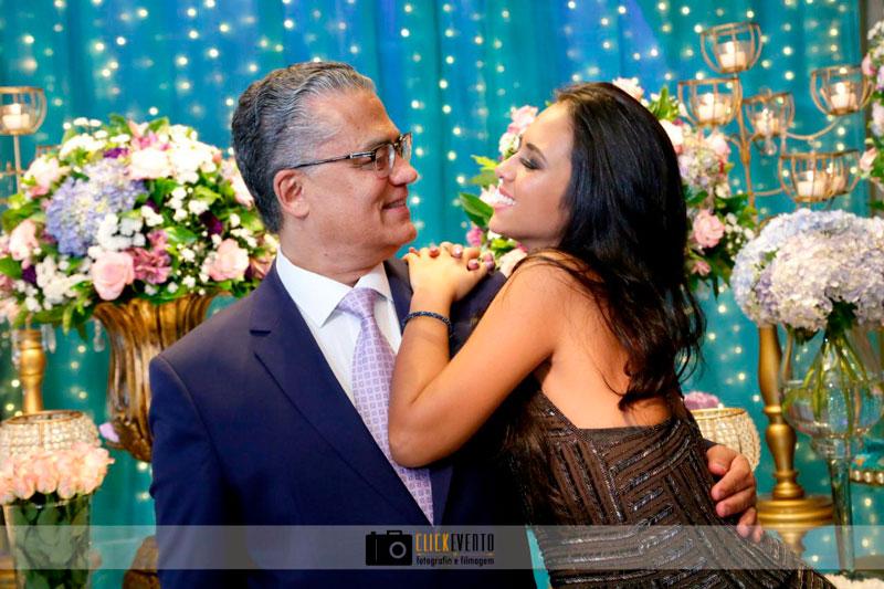 Festa de Debutante da Milena no Espaço Oscar Freire