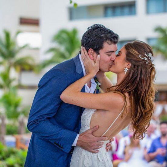 Casamento em Cancún no México
