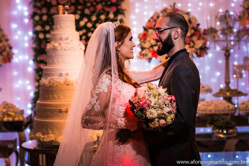 Casamento em Laranjeiras de Larissa e João